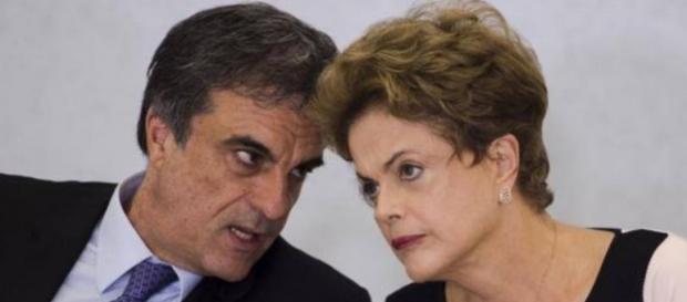 Cardoso, ex-ministro da Justiça, fará defesa de Dilma