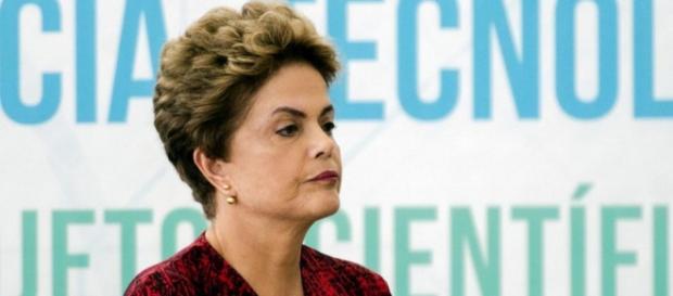 Dilma segue enfrentando altas taxas de rejeição
