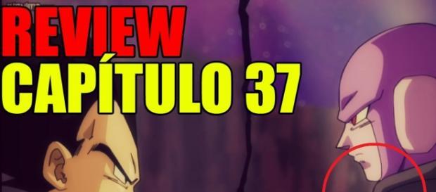 DRAGON BALL SUPER: RESUMEN DEL CAPÍTULO 37
