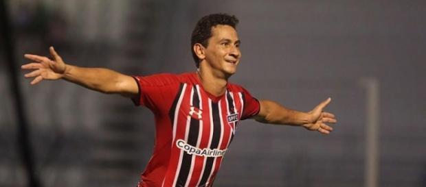 São Paulo x Trujillanos: Ganso é esperança de gols