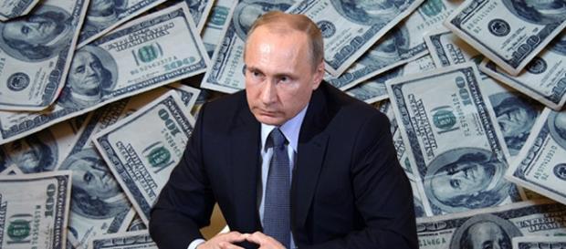 Vladimir Putin implicat într-un scandal financiar fără precedent