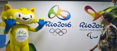 Jogos do Rio de Janeiro começam em 5 de agosto