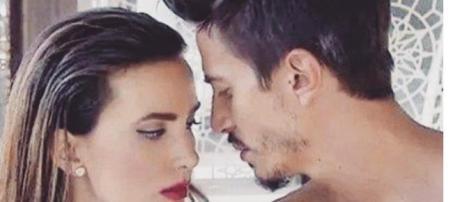 #VCTE: Aylén Milla y Marco Ferri siguen jutos y celebran el cumpleaños de Marco