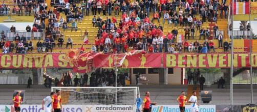 Benevento-Lecce, orario e info streaming