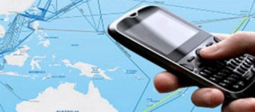 È entrato in vigore il 30 aprile il taglio delle tariffe roaming.