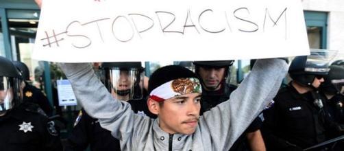 El rechazo hacia Donald Trump es cada vez mayor entre los mexicanos