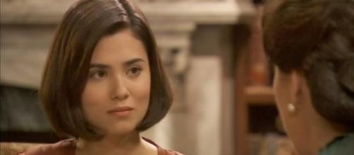 Il Segreto, anticipazioni 1 maggio 2016: Maria torna da Francisca alla villa