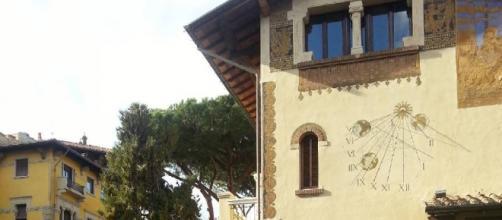 Il Villino delle Fate in Via Brenta