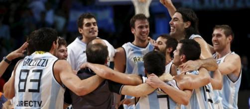 La Selección de básquet se presentará en Córdoba previo a su desembarco en territorio olímpico