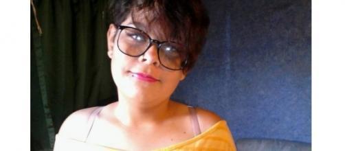 Luana Biersack, 14 anos, foi assassinada por transfobia.