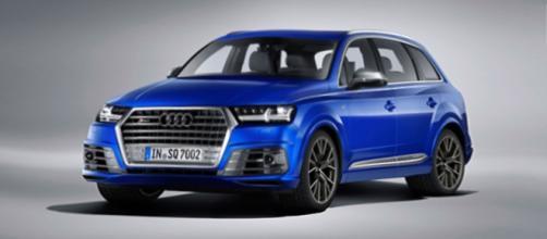 Nuova Audi SQ7: prezzo e caratteristiche.