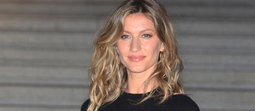 Top Model Gisele Bundchen não teve um início de carreira fácil