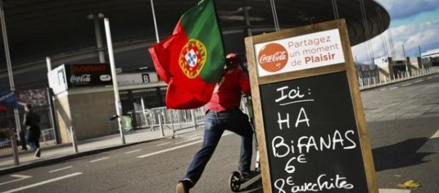A comunidade portuguesa é grande na França