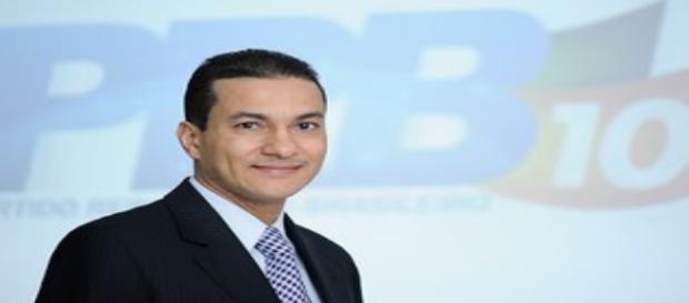 Bispo Marcos Pereira é cotado para assumir ministério