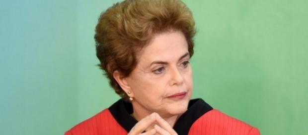 Dilma cancela pronunciamento - Imagem/Google
