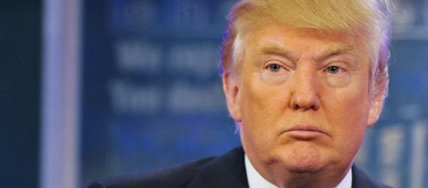 Donald Trump, todo un símbolo.