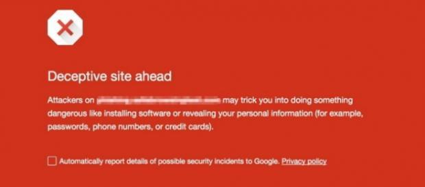 Google declara la guerra a los banners fraudulentos
