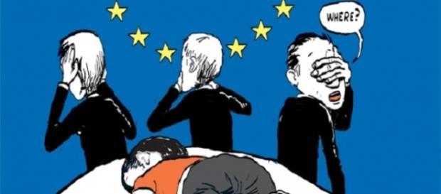 L'Europa festeggia si ma c'è tanto da fare....