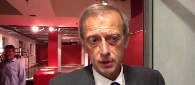 Piero Fassino si ricandida sindaco di Torino per il Pd