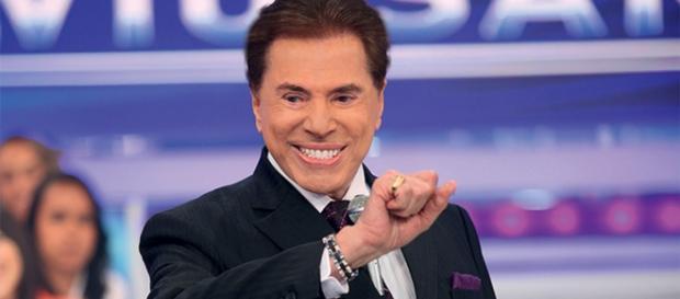 Silvio Santos diz que vai se candidatar a presidente do Brasil