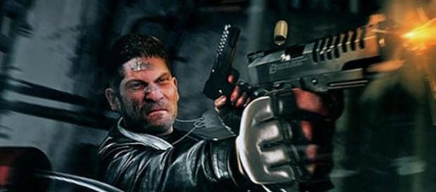 The Punisher / Image by Tim Fortin, Flickr