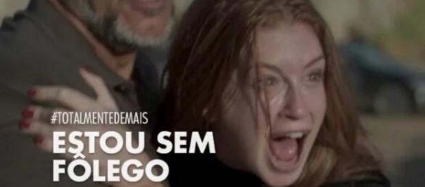 Totalmente Demais - Foto/Reprodução: TV Globo