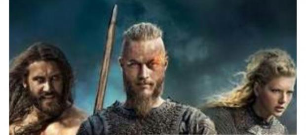 Vikings chega com terceira temporada