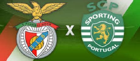 Benfica e Sporting na luta pelo título