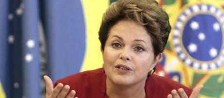 Dilma dispara que não irá renunciar.