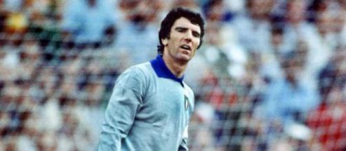 El italiano Dino Zoff fue uno de los más recordados