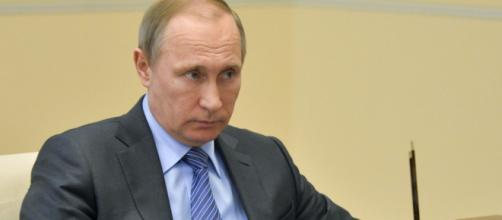 El presidente ruso Putin señalado en los papeles de Panamá