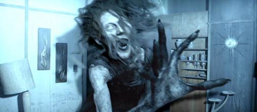 Filme de terror Mama tirou várias pessoas do cinema