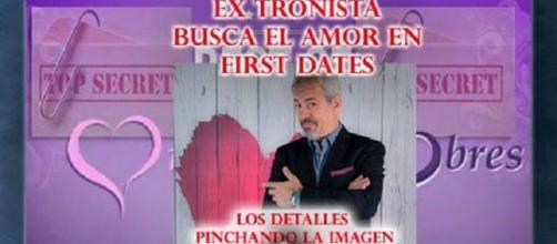 """""""First Dates"""" el nuevo programa de citas de Cuatro"""