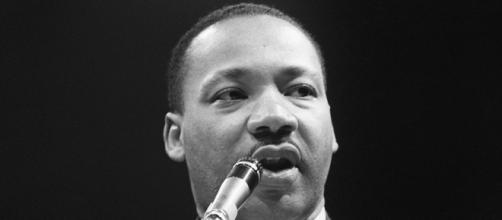 Martin Luther King Jr. é relembrado até hoje como um dos maiores ativistas dos direitos civis