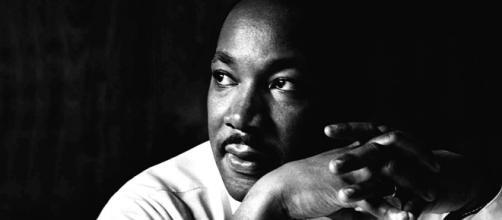Martin Luther King, quien consiguió la igualdad racial