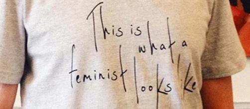 Ni machismo ni feminismo: Igualdad.