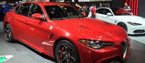 Pieter Hogeveen rilascia alcune dichiarazioni su come la nuova Alfa Giuliariuscirà a conquistare gli Usa