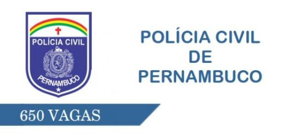 Concurso Público da Polícia Civil de Pernambuco