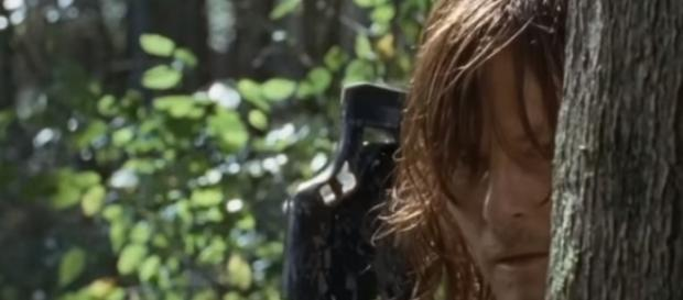 Daryl Dixon on The Walking Dead from YouTube