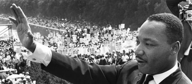 Discurso de Martin Luther King em Washington é uma das falas mais relembradas da história moderna