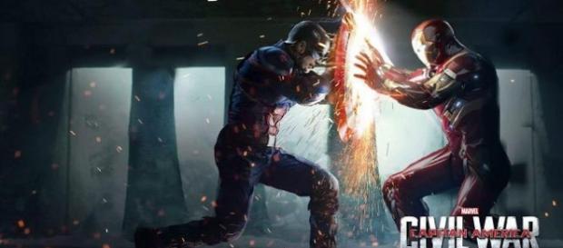 Marvel presenta nuevas tomas del CGI para 'Capitán América: Civil War' previo a su trailer