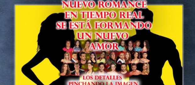 Nuevo romance en Calera de Tango