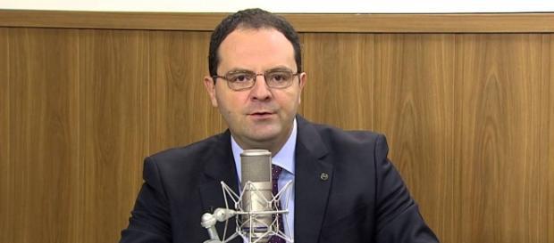 O ministro da Fazenda, Nelson Barbosa, repete seu Guido Mantega
