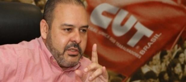 Presidente da CUT disse que vão 'se livrar de Moro'
