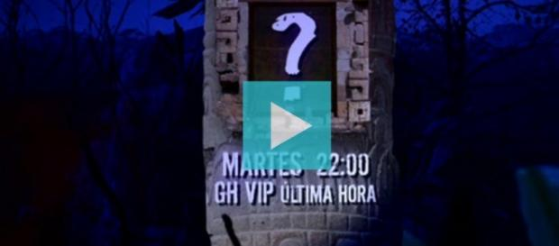 Supervivientes 2016: GHVIP anunciará a este concursante
