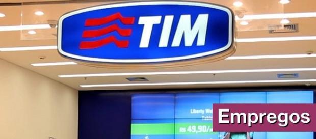 TIM tem oportunidades de emprego em Santo André