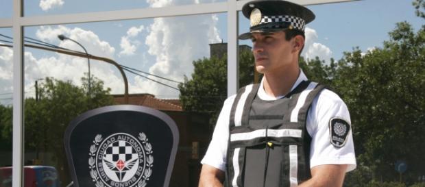 Un gran policia del buen gusto