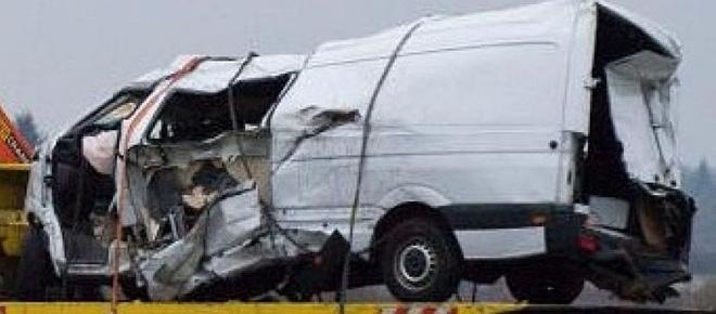 Juiz decreta prisão preventiva para jovem condutor de carrinha acidentada