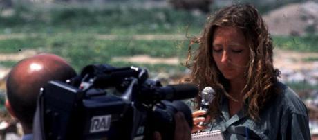 Ilaria Alpi, uccisa a Mogadiscio il 20 marzo 1994