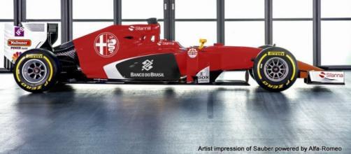 Alfa Romeo Formula 1 nascerà da Sauber